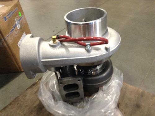CAT 3406E 14.6L Turbocharger / Supercharger