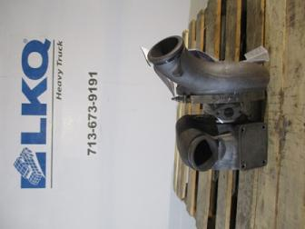 CAT C15 (DUAL TURBO-ACERT-EGR) Turbocharger / Supercharger