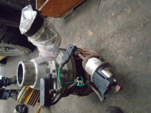 MACK AC-BWarner_5430V095 Turbocharger / Supercharger