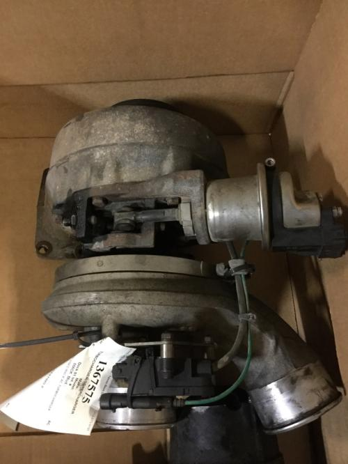 MACK AC  Turbocharger / Supercharger