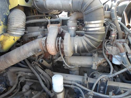 CUMMINS BCIV Turbocharger / Supercharger