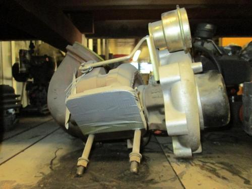 ISUZU 6HE1 Turbocharger / Supercharger