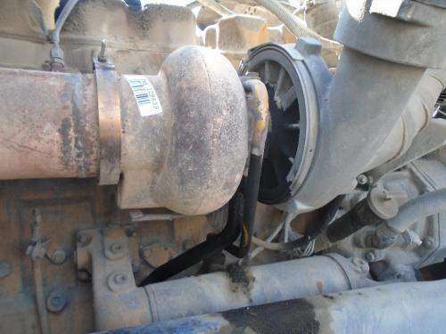 CAT 3406E-BWarner_1679271 Turbocharger / Supercharger