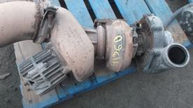 VOLVO VED12 BELOW 400 HP Turbocharger / Supercharger