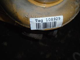 CAT 3126-BWarner_1485702 Turbocharger / Supercharger