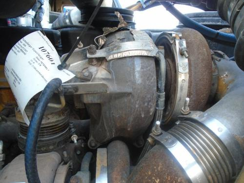 CAT C15Acert-Hot-Garrett_2331596 Turbocharger / Supercharger