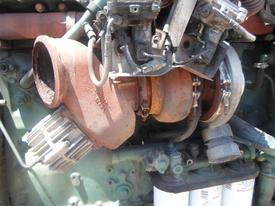 VOLVO D12 Turbocharger / Supercharger