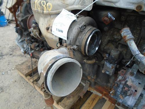 DETROIT DD13-BWarner_4710964399 Turbocharger / Supercharger