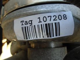 INTERNATIONAL MF-N13-Hot-BWarner_12709700075 Turbocharger / Supercharger