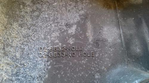 Caterpillar C15 Valve Cover