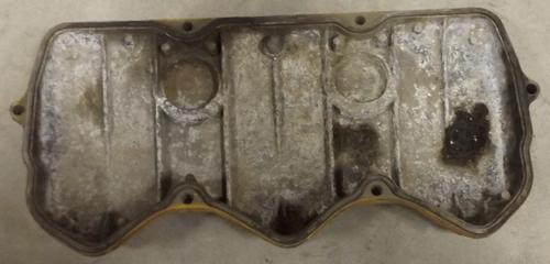 CAT 3406B-ATAAC ABOVE 400 HP Valve Cover