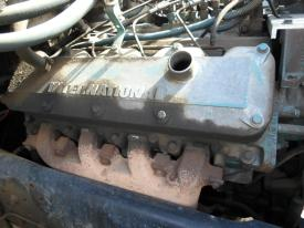 INTERNATIONAL 9.0L Valve Cover