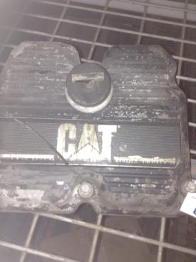 CAT C15 (DUAL TURBO-ACERT-EGR) Valve Cover