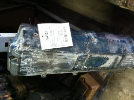 INTERNATIONAL DT 466E Valve Cover