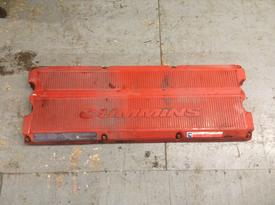 CUMMINS ISX Valve Cover