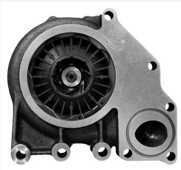 CUMMINS ISX_4089908 Water Pump