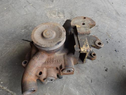 CAT 3126 Water Pump