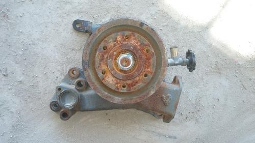 Mack E7 Water Pump 31188 In Crandall Tx