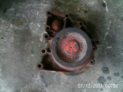 CUMMINS ISX_4920465 Water Pump