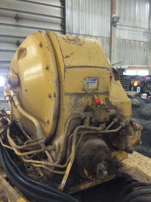 CATERPILLAR 515 Winches and Winch Parts