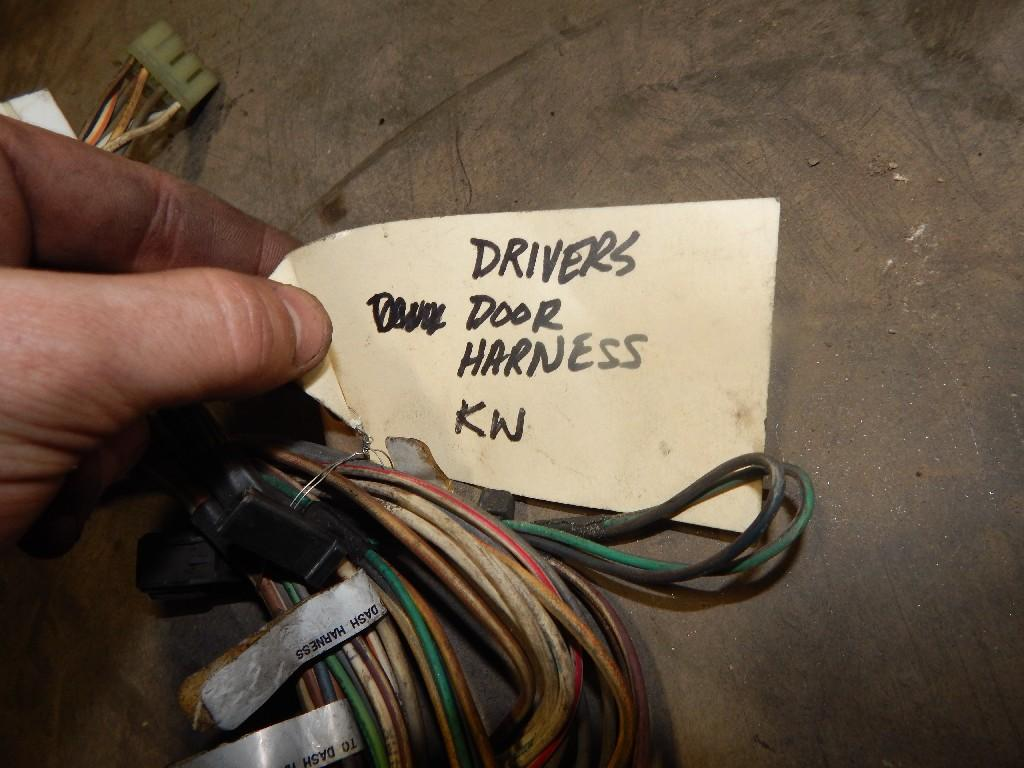 Kenworth Wire Harness Transmission 49685 For Sale At Holland Mi Wiring