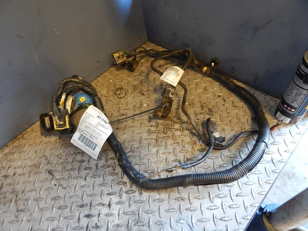 Freightliner Cascadia Wire Harness Transmission 41298 For Sale