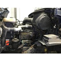 Auto Salvage Des Moines >> Cummins C8.3 Engine Assembly on HeavyTruckParts.Net