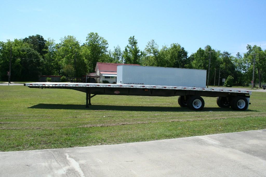 Vander Haags Inc SP Trailer DORSEY 53' ARCS