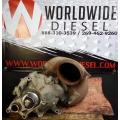 Turbocharger / Supercharger DETROIT DD15 Worldwide Diesel
