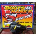 Rears (Rear) ROCKWELL MR-20-14X Boots & Hanks Of Ohio