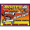 Radiator VOLVO VNL Boots & Hanks Of Ohio