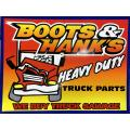 Fuel Tank FREIGHTLINER CASCADIA Boots & Hanks Of Ohio