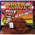 Transmission Assembly FULLER FS6406A Boots & Hanks Of Ohio