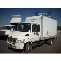 LKQ Acme Truck Parts WHOLE TRUCK FOR RESALE HINO 165