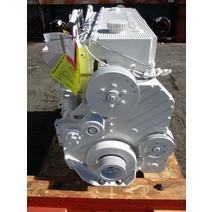 LKQ Evans Heavy Truck Parts ENGINE ASSEMBLY CUMMINS QSM