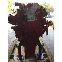 LKQ Evans Heavy Truck Parts ENGINE ASSEMBLY CUMMINS ISX12G EPA 13 NATURAL GAS