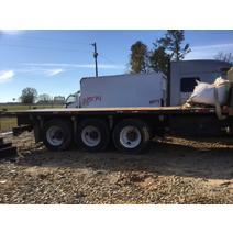 LKQ Evans Heavy Truck Parts TRUCK BODIES,  BOX VAN/FLATBED/UTILITY FLATBED CUSTOM BUILT