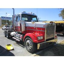 LKQ Texas Best Diesel WHOLE TRUCK FOR RESALE WESTERN STAR 4964EX