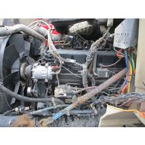 LKQ Texas Best Diesel WHOLE TRUCK FOR RESALE INTERNATIONAL 9200I