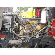 LKQ Texas Best Diesel WHOLE TRUCK FOR RESALE INTERNATIONAL 9200I