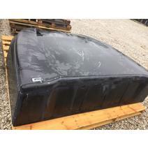 Fairing Wind Deflector Roof On Lkq Heavy Truck