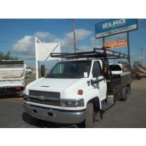 LKQ Acme Truck Parts WHOLE TRUCK FOR RESALE CHEVROLET C4500