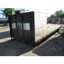 LKQ Acme Truck Parts TRUCK BODIES,  BOX VAN/FLATBED/UTILITY FLATBED SUPREME CORP