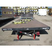 LKQ Acme Truck Parts TRUCK BODIES,  BOX VAN/FLATBED/UTILITY FLATBED 4300