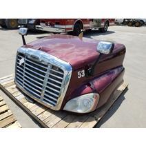 LKQ Geiger Truck Parts HOOD FREIGHTLINER CASCADIA 125