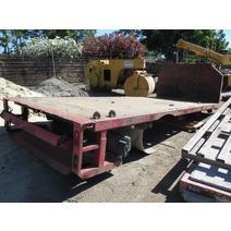 LKQ Acme Truck Parts TRUCK BODIES,  BOX VAN/FLATBED/UTILITY FLATBED FL70