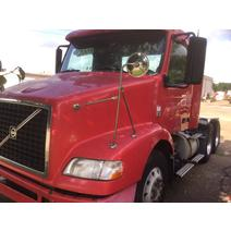 LKQ Plunks Truck Parts and Equipment - Jackson WHOLE TRUCK FOR RESALE VOLVO VNM