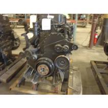 LKQ Texas Best Diesel ENGINE ASSEMBLY CUMMINS ISM EPA 98