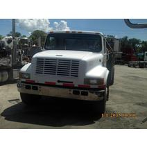 LKQ Heavy Truck - Tampa WHOLE TRUCK FOR RESALE INTERNATIONAL 4700