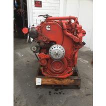 LKQ KC Truck Parts - Inland Empire ENGINE ASSEMBLY CUMMINS ISX15 EPA 13